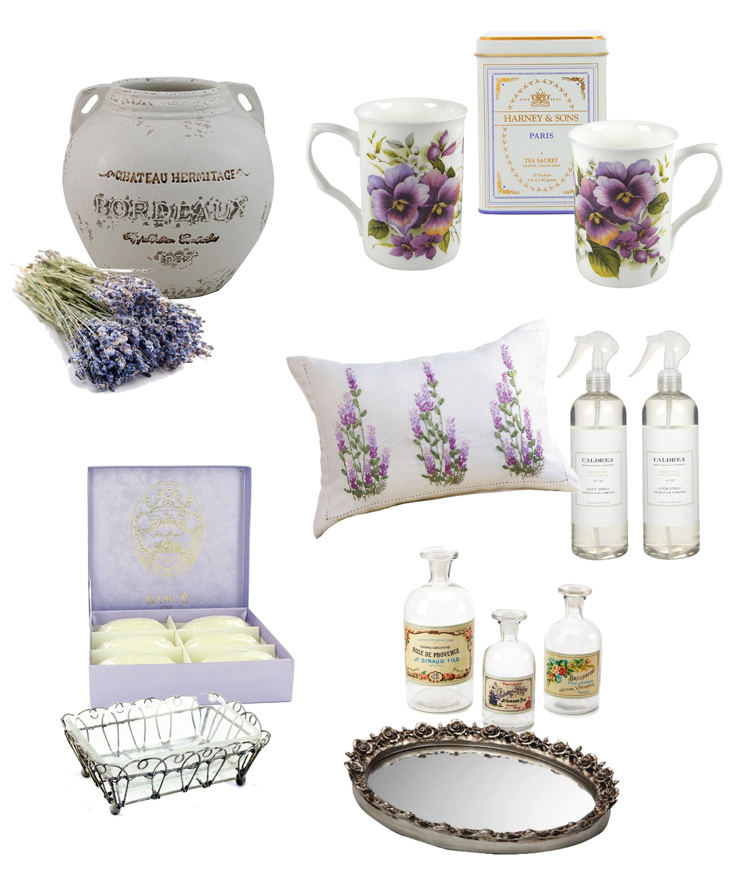 Mothers Day Gifts: 10 Creative Gift Pairing Ideas for Mom