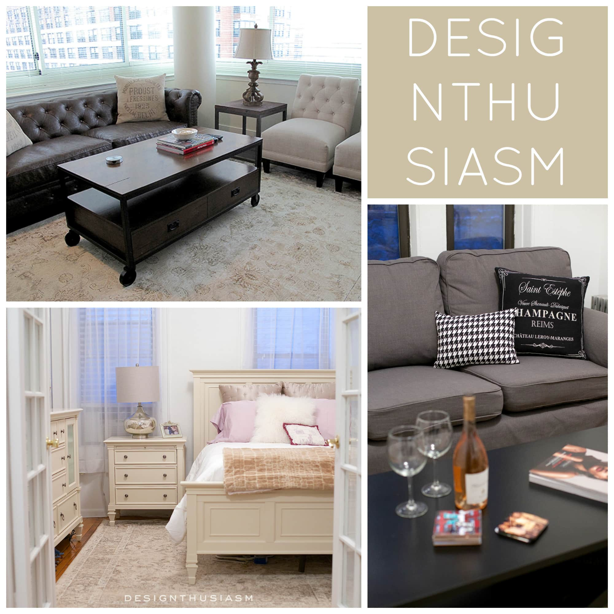 Share It One More Time Inspiration Party | The Everyday Home