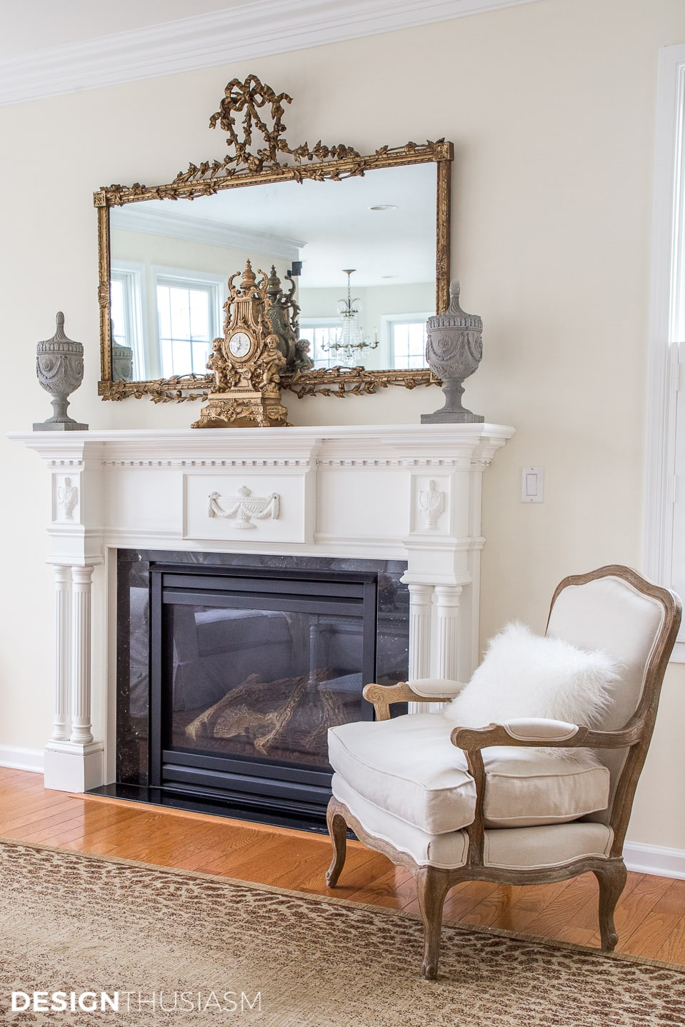 French Chairs to Buy: 3+ Affordable French Country Accent Chairs