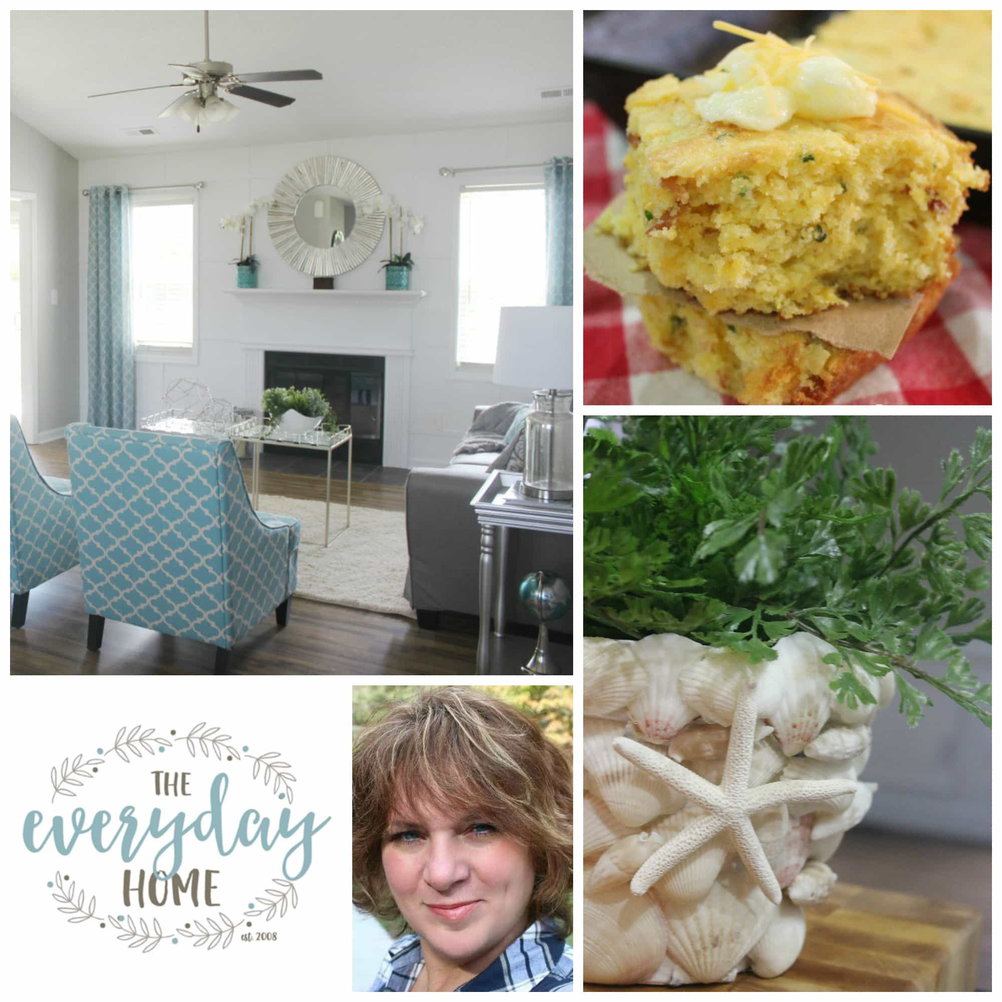 Everyday Home Collage