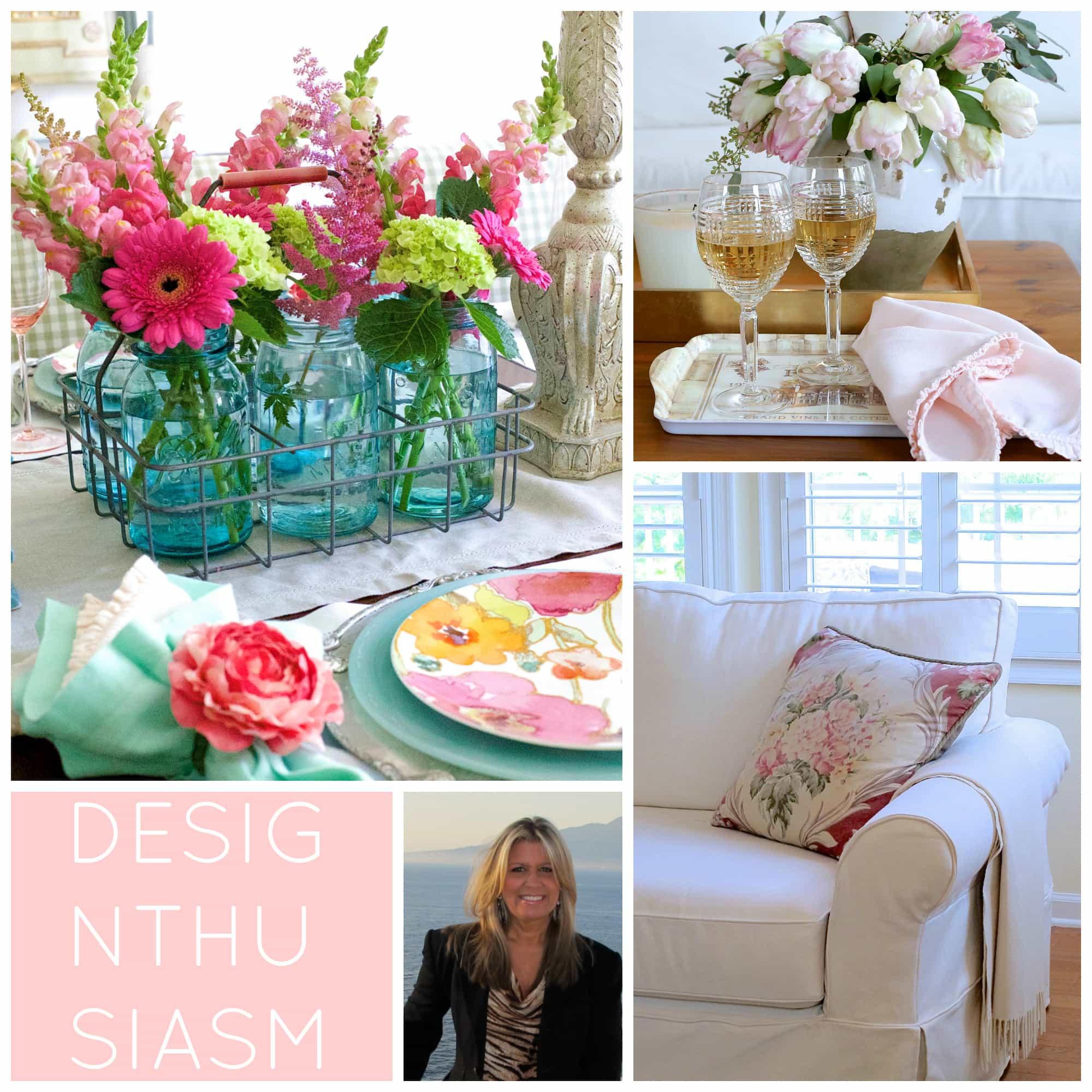 Home Decor Ideas   Designthusiasm.com