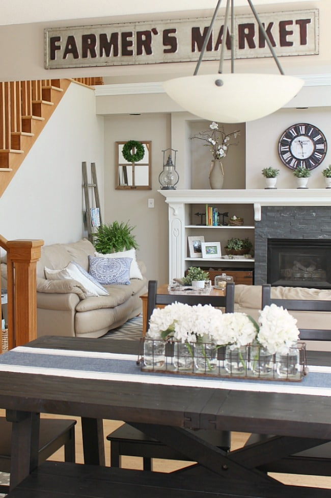 SIOMT Feature | Summer Home Tour | Clean & Scentsible