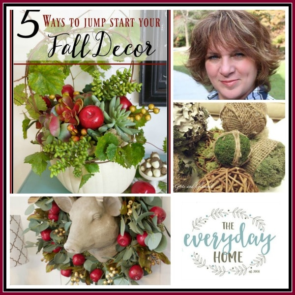 Barb's Collage | The Everyday Home
