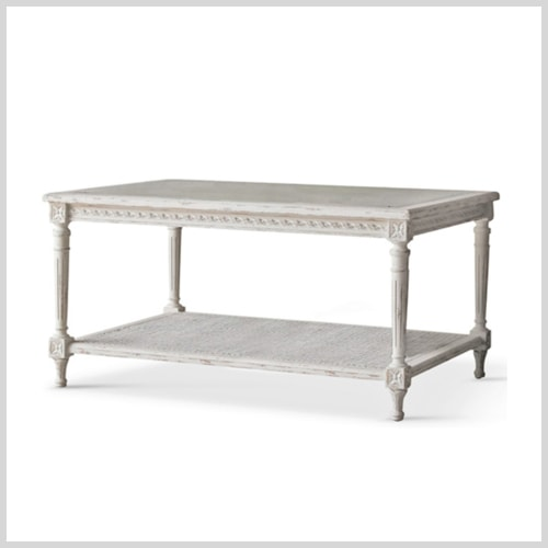 Eloquence Le Courte Coffee Table