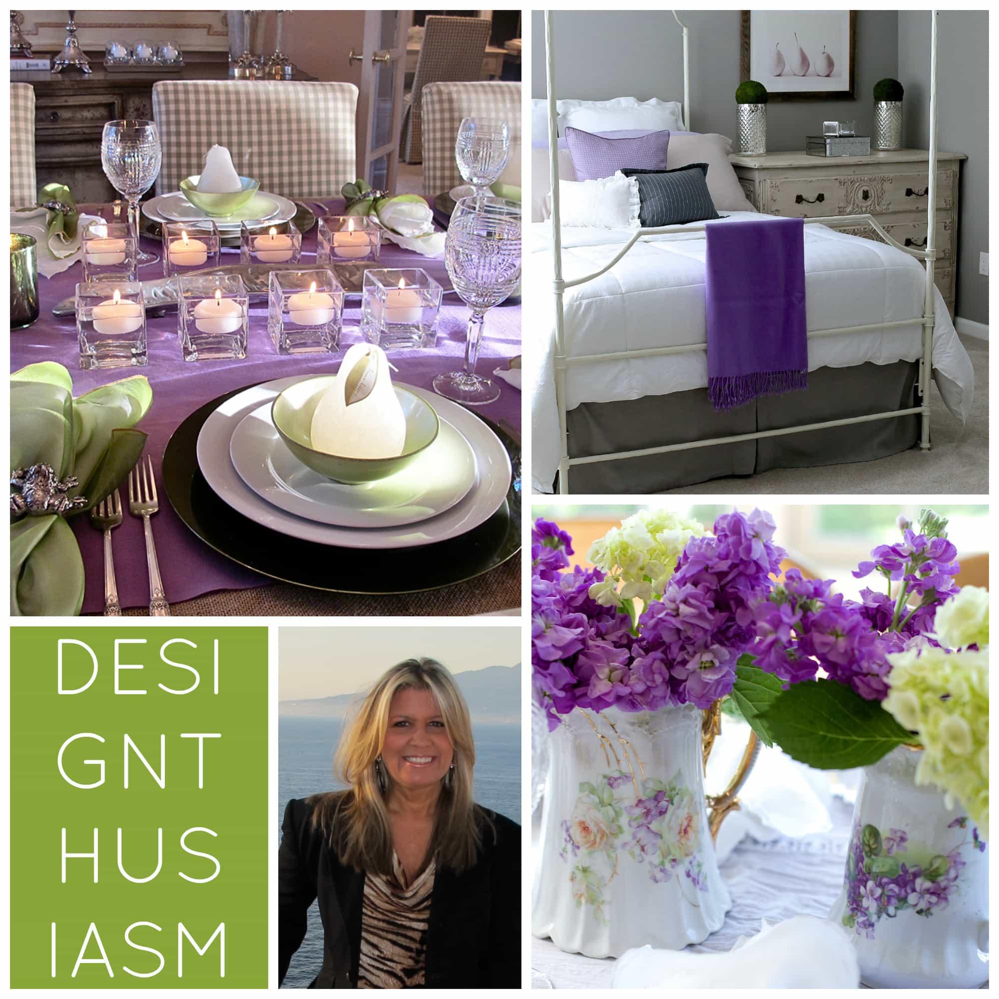 Home Decor Ideas   Designthusiasm.com_