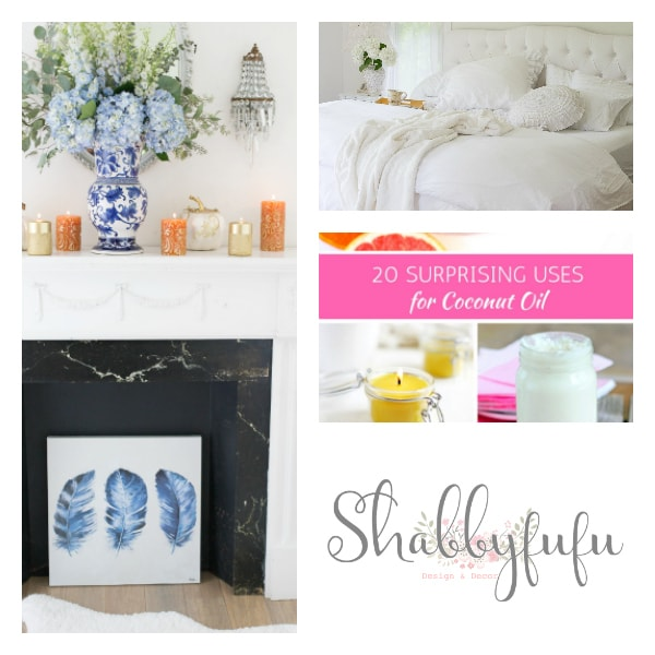 Shabbyfufu Blog Collage