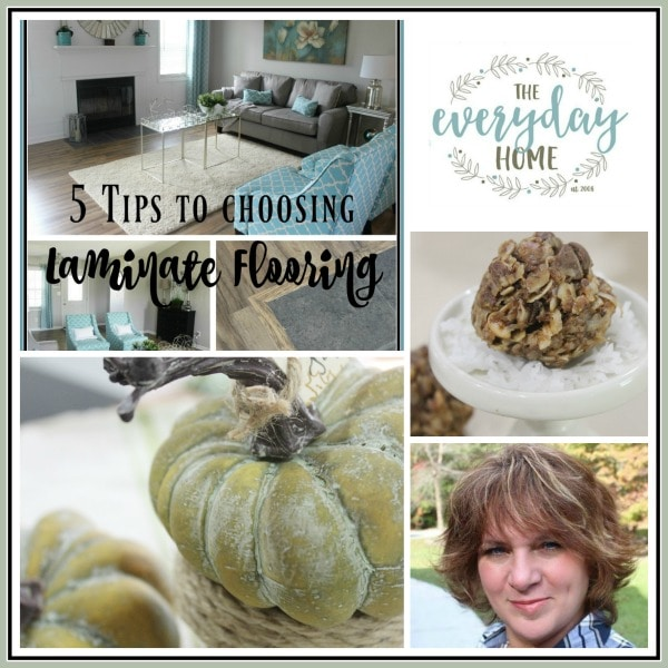The Everyday Home Collage