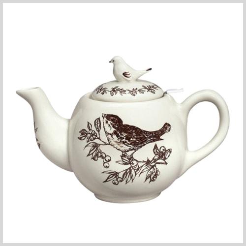 toile teapot