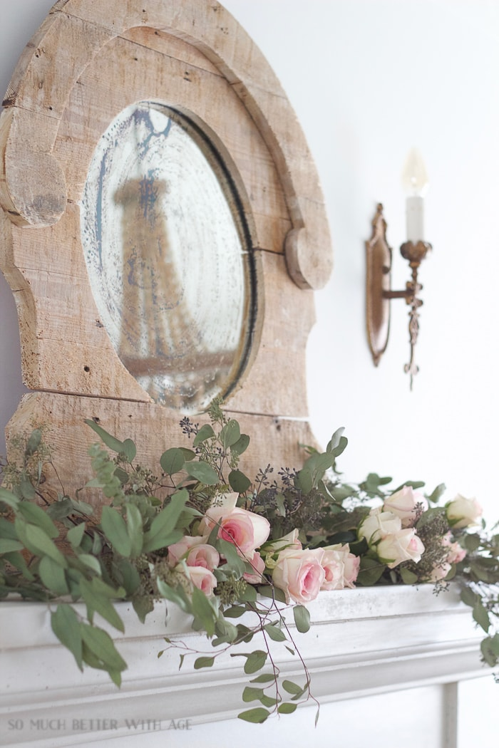rustic-french-antiqued-mirror-on-mantel-102