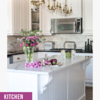Dramatic Kitchen Remodel