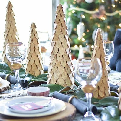 Styled + Set Blog Tour – Christmas Entertaining Day 4