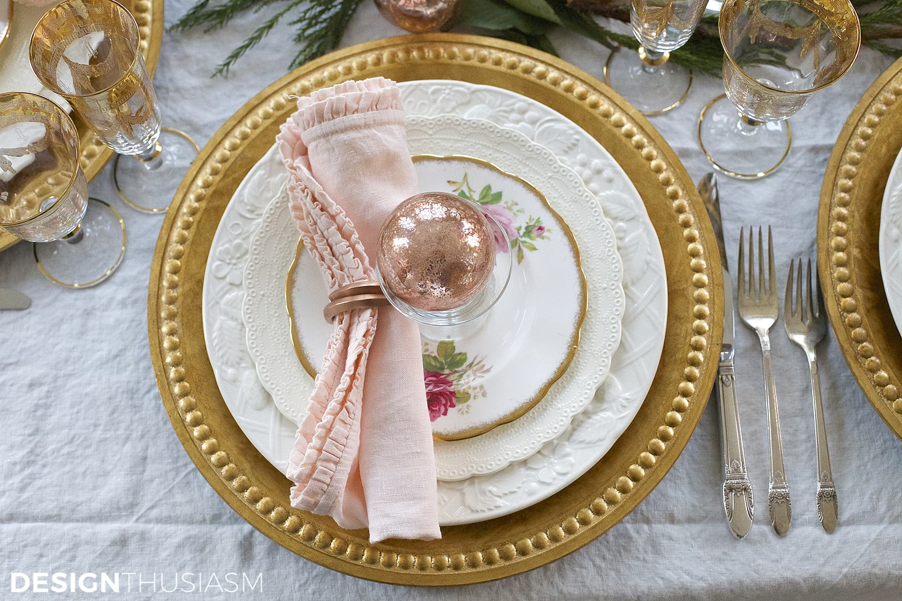 Table Setting Formal Table Setting Formal Place