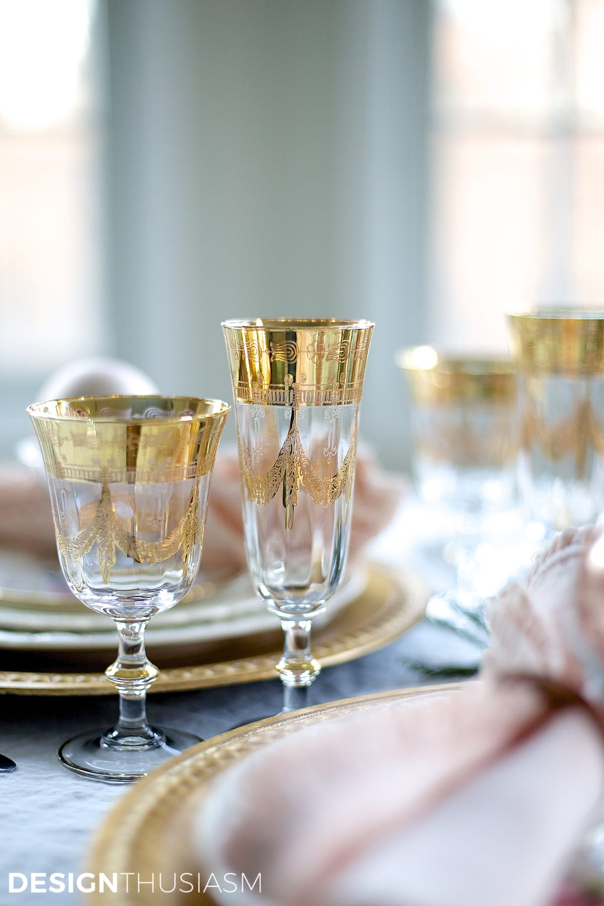 Elegant Table Setting Find This Pin And More On Elegance