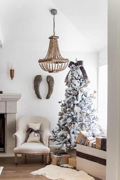 flocked-christmas-tree-so-much-better-with-age