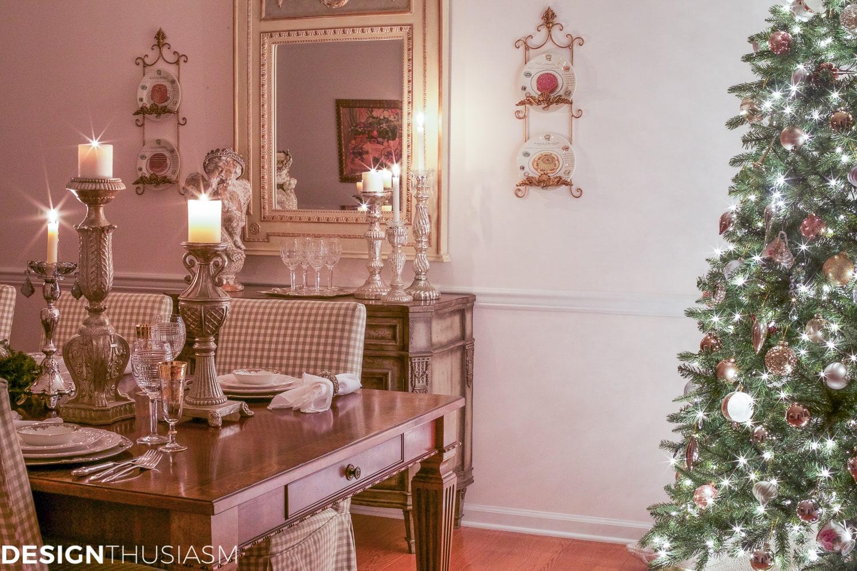 Night lights holiday - Christmas Lights On Christmas Nights Designthusiasm Com