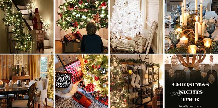Christmas Nights Tour Day 5 – Lighting Up the Holidays