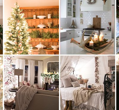 Christmas Nights Tour Day 1 – Holiday Homes All Lit Up