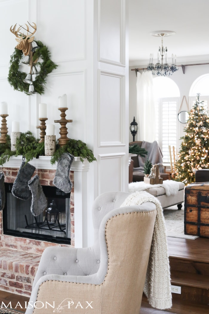 green-and-white-christmas-decorating-ideas