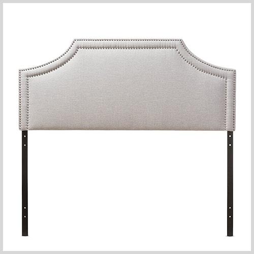 Affordable Upholstered Headboards | Designthusiasm.com