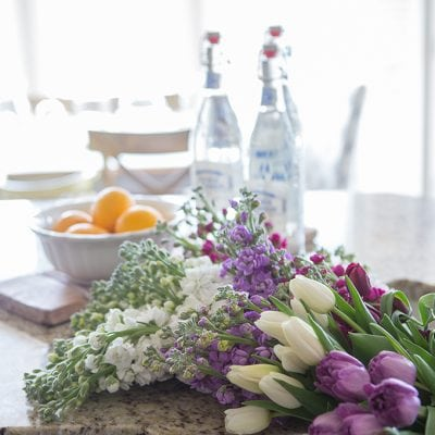 Styled + Set: Easter Entertaining Blog Tour Day 3
