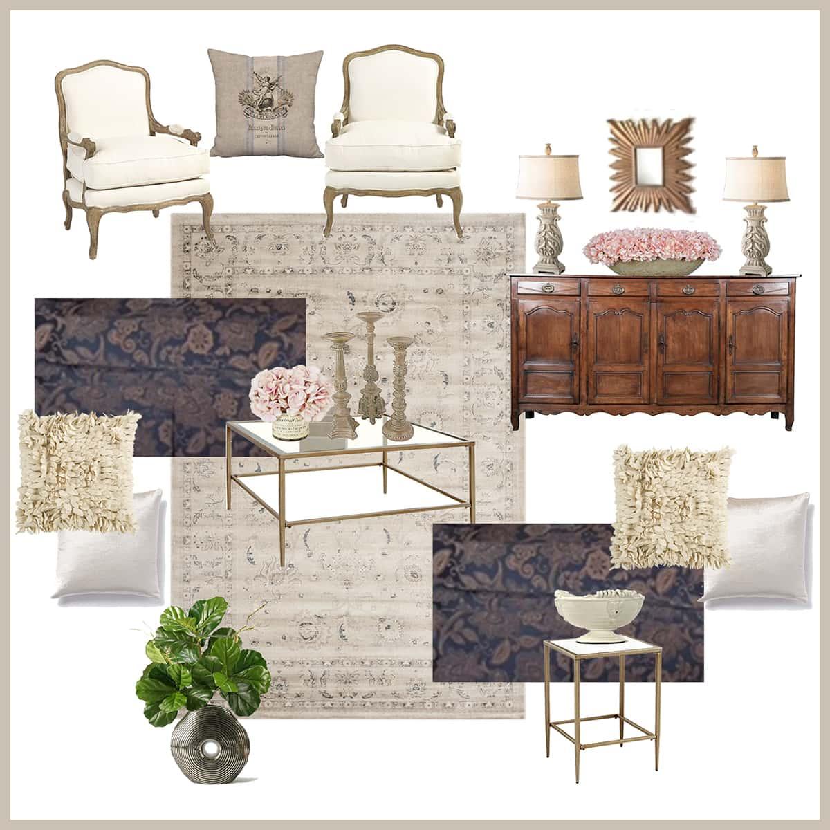 Reader Design Consultation   Living Room Makeover   Designthusiasm.com