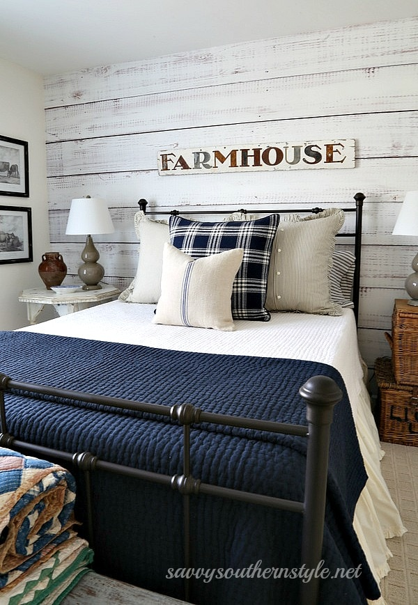 Savvy Southern Style | Farmhouse Style Is