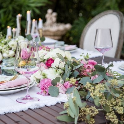 Styled + Set: Easter Entertaining Blog Tour Day 2