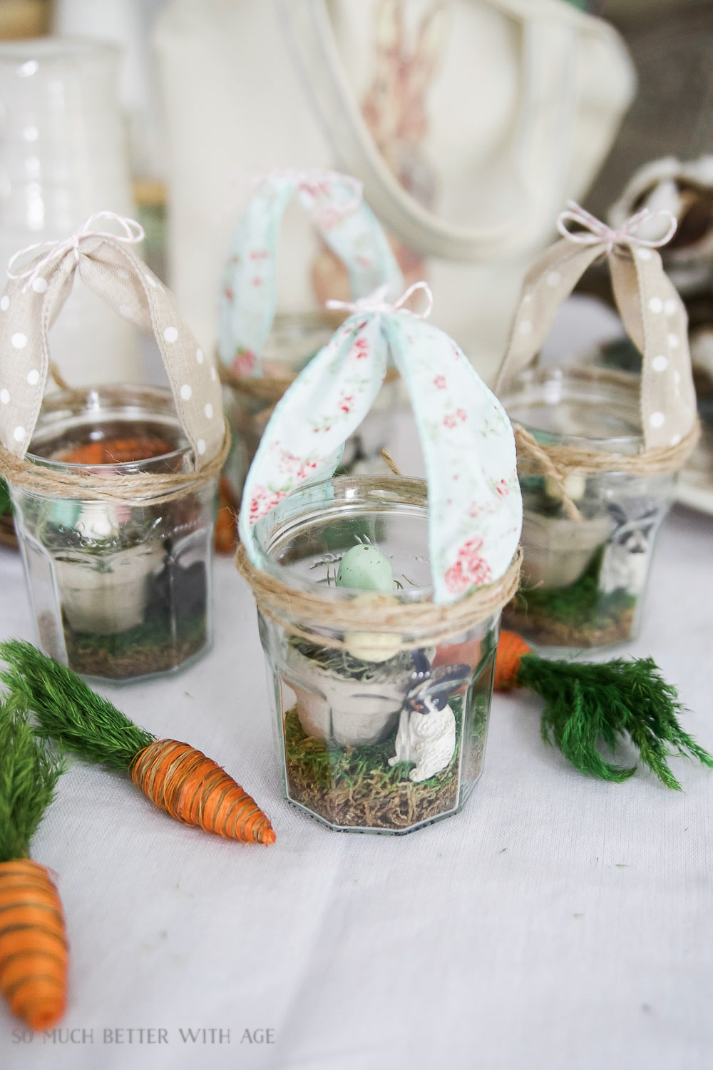 bunny-jars-bunny-ears-eggs-moss-easter