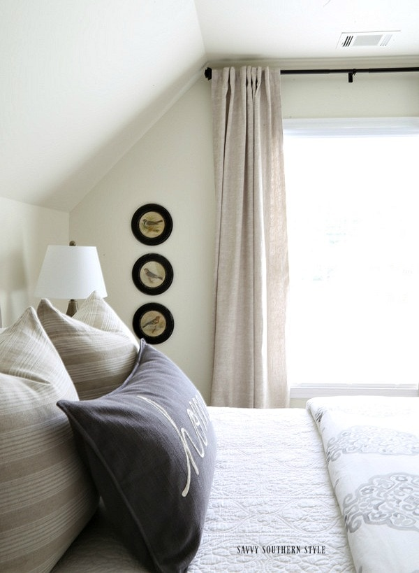 Guest Bedroom Reveal   Savvy Southern Style