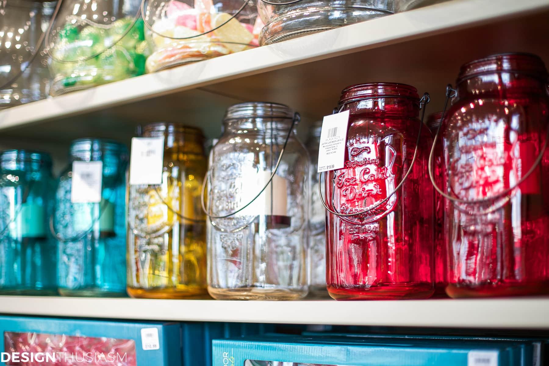 Awesome decorative items - mother daughter shopping spree - designthusiasm.com