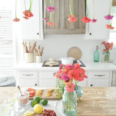Styled + Set Blog Tour | Summer Entertaining Day 4
