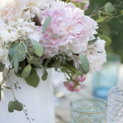 Styled + Set Blog Tour | Summer Entertaining Day 2