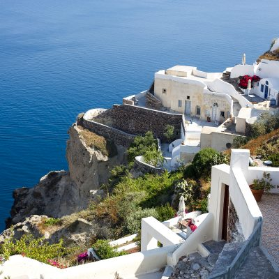 Summer Travel: One of the Most Beautiful Places in the World to Visit