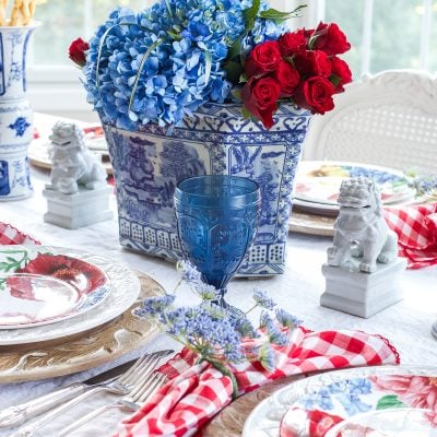 Garden Party Decorations: Tabletop Tips for Summer Entertaining