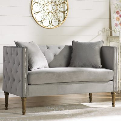 Shopping Guide: Where to Find an Affordable French Settee Bench