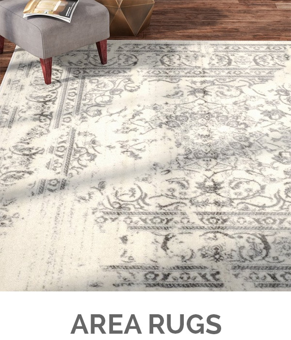 Shop My Favorites - Designthusiasm.com - Area Rugs