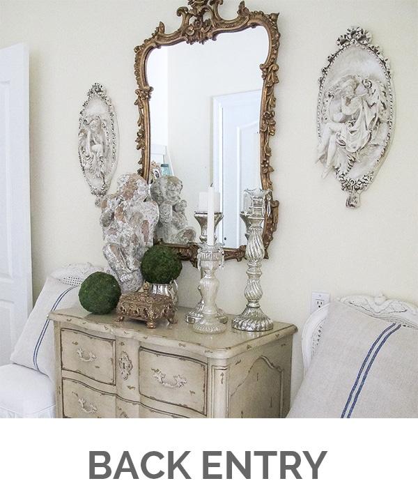 Shop My Home - Back Entry - Designthusiasm.com