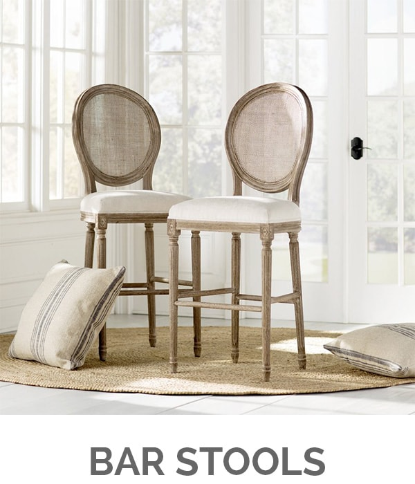 Shop My Favorites - Designthusiasm.com - Bar Stools