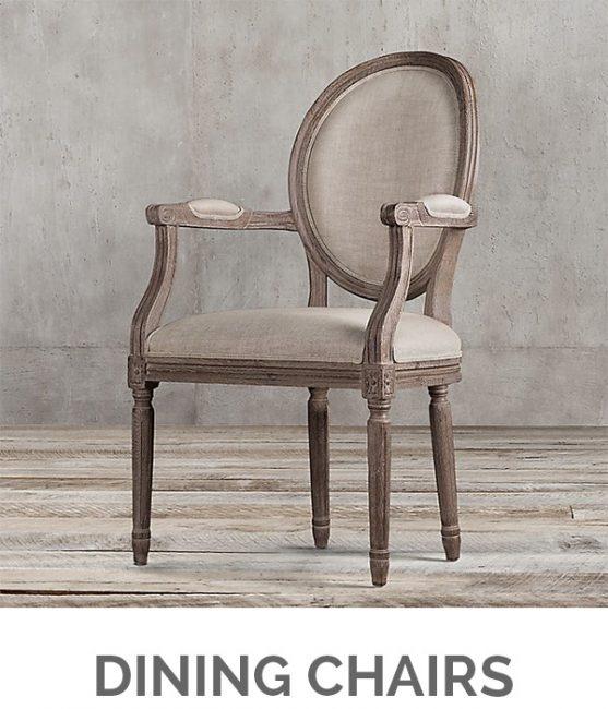 Shop My Favorites - Designthusiasm.com - Dining Chairs