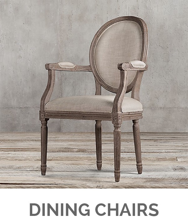 Shop My Favorites - Designthusiasm.com - Dining Chairs