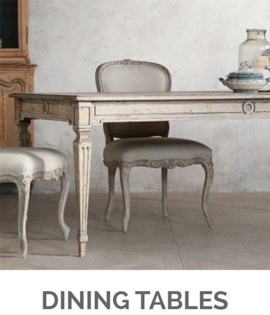 Shop My Favorites - Designthusiasm.com - Dining Tables
