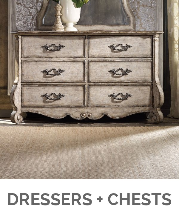 Shop My Favorites - Designthusiasm.com - Dressers + Chests