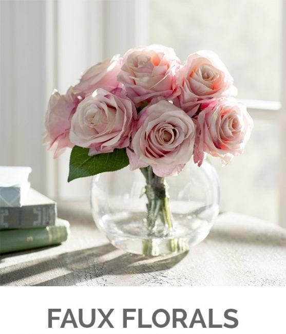 Shop My Favorites - Designthusiasm.com - Floral Arrangements