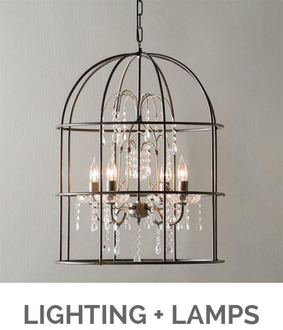 Shop My Favorites - Designthusiasm.com - Lighting
