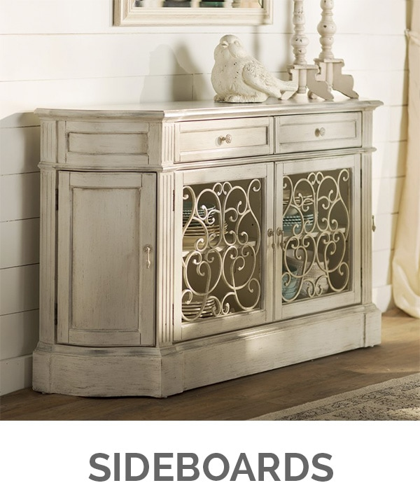 Shop My Favorites - Designthusiasm.com - Buffets + Sideboards