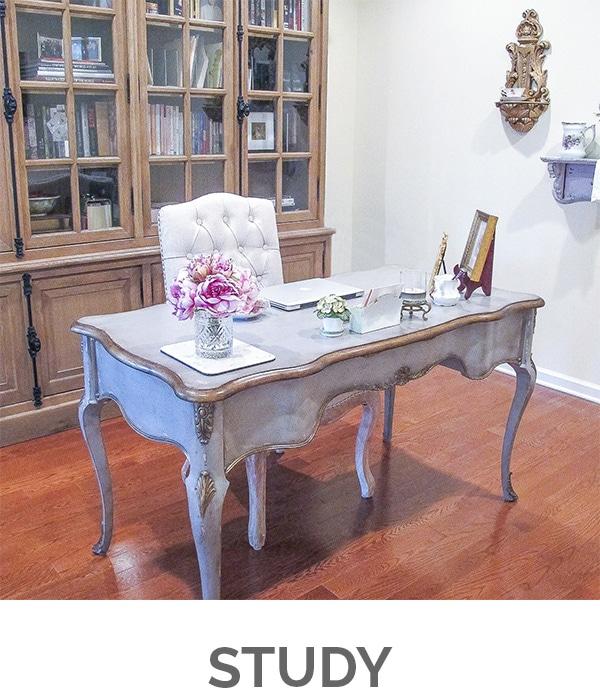 Shop My Home - Study - Designthusiasm.com