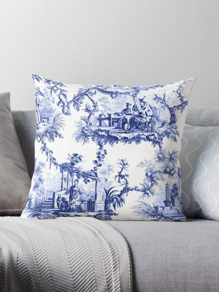 Senior Living | Decorating a Lovely Apartment for Aging Parents - designthusiasm.com