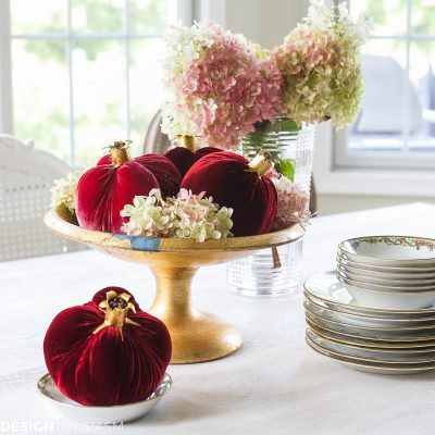 Fall Decorating Ideas: How to Welcome the Season With All 5 Senses