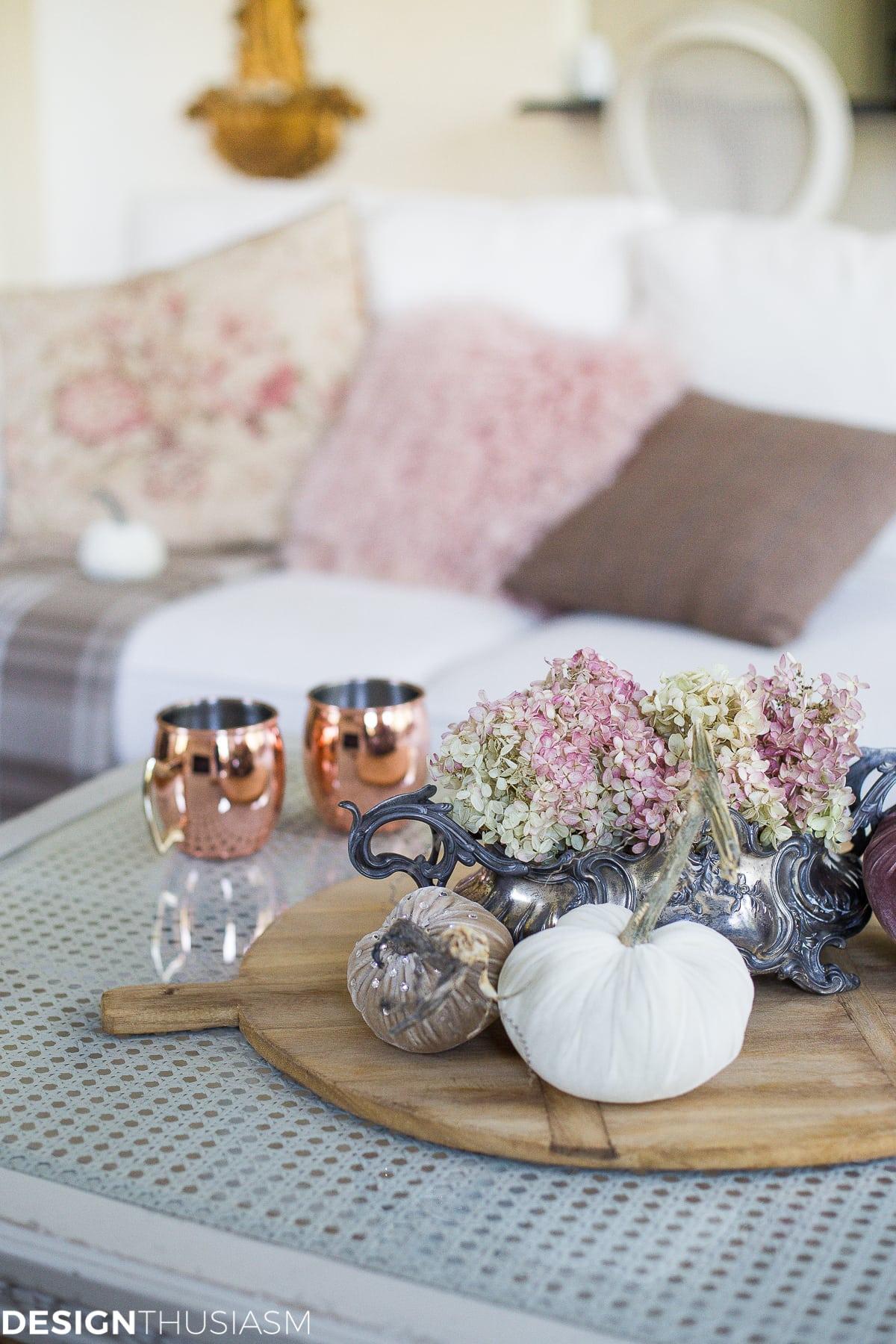 Soft Autumn Color Palette - designthusiasm.com