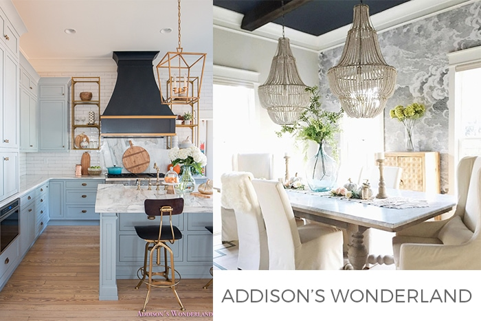 Addison's Wonderland feature